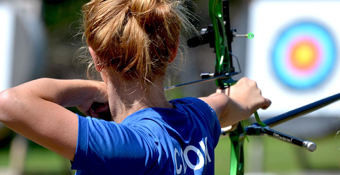 Next Step Archery Washington State